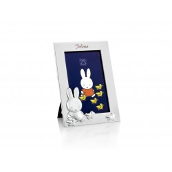 Cadre photo «Miffy»