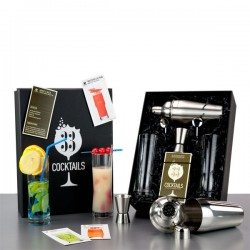 Coffret cocktail