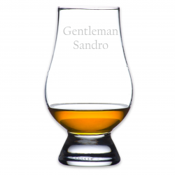 Verre à whisky «The Glencairn»
