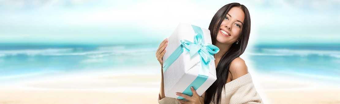 cadeaux pour femmes